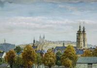 Paměť krajiny: české Slezsko 1750‒1950