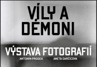 Víly a démoni