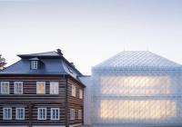 Večer s vítězem České ceny za architekturu – online