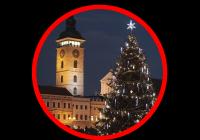 LIVE stream - Českobudějovický online advent