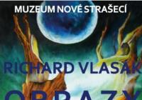 Richard Vlasák / Obrazy