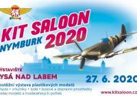 Kit Saloon Nymburk 2020
