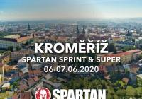 Spartan Race Kroměříž