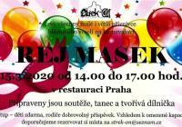 Karneval pro děti 2020 - Ústí nad Labem