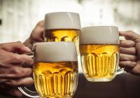 Škola čepování piva Pilsner Urquell pro zahraniční návštěvníky