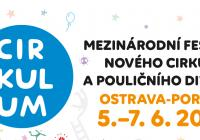 Cirkulum - mezinárodní festival nového cirkusu a pouličního divadla