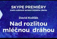 LIVE stream Fidlovačka: Nad rozlitou mléčnou dráhou