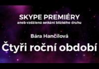 LIVE stream Fidlovačka: Čtyři roční období
