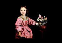 Tváří v tvář. Aristokratický portrét v baroku