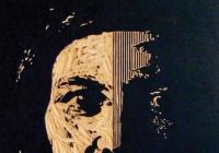Dušan Cendelín: Matrice dřevořezu