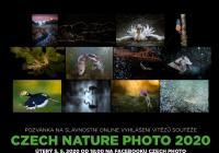 Czech Nature Photo 2020