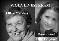 Live Stream - Divadlo Viola