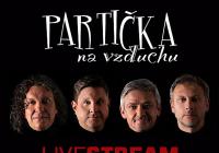 LIVE stream - Partička na vzduchu - ZRUŠENO