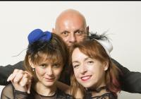 Letní šapitó 2021 - Talk show s Tatianou Dykovou