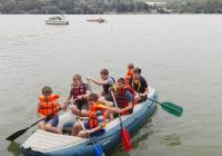 Léto s vodníky II.turnus
