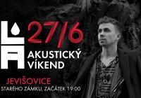 SLZA - Akustický víkend - Jevišovice