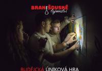 Úniková místnost - Branišovské tajemství - Current programme