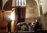 Čtvero ročních období Vivaldi