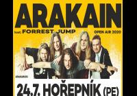 Arakain - Hořepník