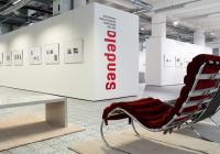 Komentovaná prohlídka výstavy Vize modernosti. Rudolf Sandalo 1899–1980