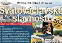 Svatováclavské slavnosti - Praha Bohnice