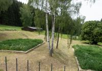 Památník holokaustu Romů a Sintů na Moravě - Current programme