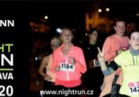 Night Run Ostrava 2020