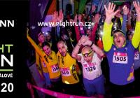 Night Run Hradec Králové 2020