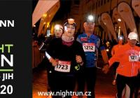 Night Run Brno 2020