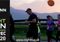 Night Run Liberec 2020