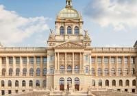 Národní muzeum – vstup zdarma v roce 2020