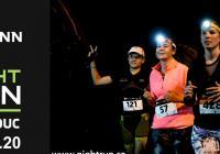 Night Run Olomouc 2020