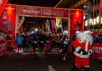 Christmas NIGHT RUN Most 2020