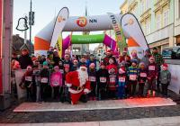Christmas NIGHT RUN Znojmo 2020