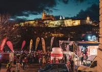 Christmas NIGHT RUN Praha 2020