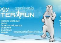 Innogy Winter Run Praha 2020