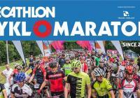 Decathlon Cyklomaraton Hradec Králové 2020