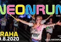 Neon Run Praha 2020