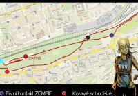 Zombie Run Praha 2020