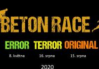 Beton Race Terror