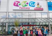 Toboga Fantasy, Praha 5