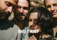 Big Thief v Praze Zrušeno