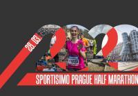 Sportisimo Prague Half Marathon 2020