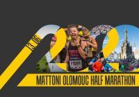 Mattoni Olomouc Half Marathon 2020