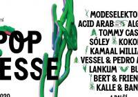 Pop Messe 2020 - Brno přeloženo na 2021