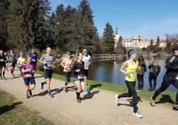 Prague Park Race – Průhonický park