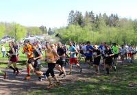 Hruboskalský půlmaraton 2020