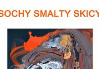 Sochy smalty skicy