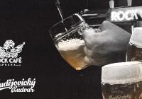 Na virtuální pivo do Rock Café