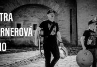 LIVE stream - Petra Börnerová Trio @KnakTV